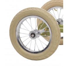 Trybike - Hjulsæt I Beige