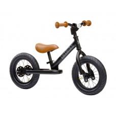 Trybike - Løbecykel med retro look - Black