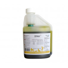 VetCur - DiVet - Hund - 500 ml