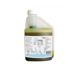 VetCur - Omega - Hund - 500 ml