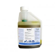 VetCur - ReVet - Hest - 500 ml