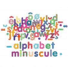 Vilac - Magneter - Små bogstaver
