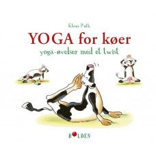 Forlaget Bolden - YOGA for køer