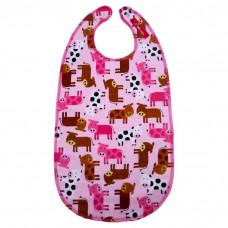 Zoo-design - Spisesmæk - Pink køer